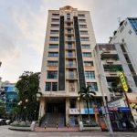 Cao ốc cho thuê văn phòng City View Commercial, Mạc Đĩnh Chi, Quận 1 - vlook.vn