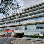 Cao ốc cho thuê văn phòng Crescent Residence 2, Tôn Dật Tiên, Quận 7, TPHCM - vlook.vn