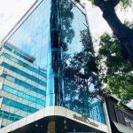 Cao ốc cho thuê văn phòng Dakao Center, Mạc Đĩnh Chi, Quận 1 - vlook.vn