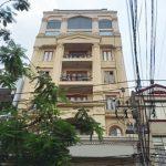 Cao ốc cho thuê văn phòng Danh Khôi Building, Trần Nhật Duật, Quận 1 - vlook.vn