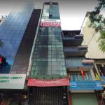Cao ốc cho thuê văn phòng Della Tower, Hàm Nghi, Quận 1 - vlook.vn