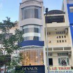 Cao ốc cho thuê văn phòng Devaux Building, Lê Thị Hồng Gấm, Quận 1 - vlook.vn