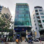 Cao ốc cho thuê văn phòng Đỗ Trần Building, Nguyễn Thị Minh Khai, Quận 1 - vlook.vn