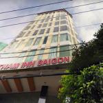 Cao ốc cho thuê văn phòng Dovias Building, Lê Lai, Quận 1 - vlook.vn