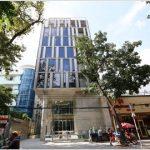 Cao ốc cho thuê văn phòng Dongnhan Office Building, Nguyễn Đình Chiểu Quận 1 - vlook.vn