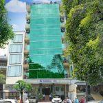 Cao ốc cho thuê văn phòng Dương Anh Building, Điện Biên Phủ, Quận 1 - vlook.vn