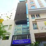 Cao ốc cho thuê văn phòng Đương Đại Building, Thái Văn Lung, Quận 1 - vlook.vn