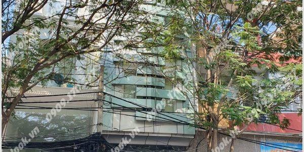 Cao ốc cho thuê văn phòng IOI Building, Lê Quốc Hưng, Quận 4, TPHCM - vlook.vn