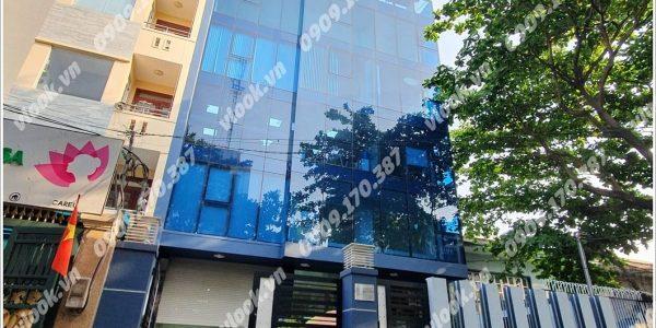 Cao ốc cho thuê văn phòng SPM Building, Bửu Long, Quận 10, TPHCM - vlook.vn