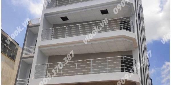 Cao ốc cho thuê văn phòng Swin Tower, Nguyễn Văn Đậu, Quận Bình Thạnh, TPHCM - vlook.vn
