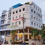 Văn phòng cho thuê TP Office, Đường 9A, Huyện Bình Chánh - vlook.vn