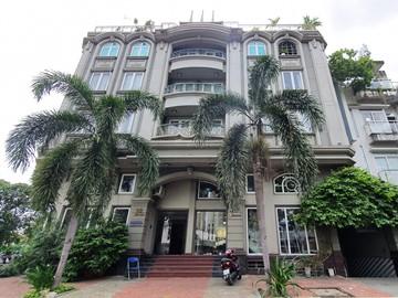 Cao ốc cho thuê văn phòng An Phú House, Nguyễn Hoàng, Quận 2, TPHCM - vlook.vn