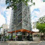 Cao ốc cho thuê Văn phòng Anh Minh Tower- Nguyễn Đình Chiểu, Quận 1- vlook.vn