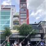 Cao ốc cho thuê văn phòng Asec Building. Trường Chinh, quận Tân Bình TPHCM - vlook.vn