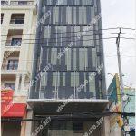 Cao ốc cho thuê văn phòng Asia Trade Building, Huỳnh Tấn Phát, Quận 7, TPHCM - vlook.vn