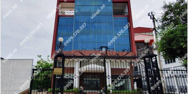 Cao ốc cho thuê văn phòng Asiana Building, Trần Xuân Soạn, Quận 7, TPHCM - vlook.vnCao ốc cho thuê văn phòng Asiana Building, Trần Xuân Soạn, Quận 7, TPHCM - vlook.vn