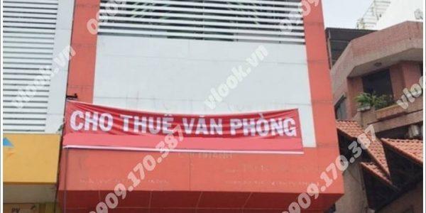 Cao ốc cho thuê văn phòng BNB Building, Cộng Hòa, Quận Tân Bình, TPHCM - vlook.vn