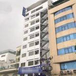 Cao ốc cho thuê văn phòng BTB Building, Điện Biên Phủ, Quận 3, TPHCM - vlook.vn