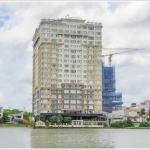 Cao ốc cho thuê văn phòng Cantavil Sài Gòn, Điện Biên Phủ, Quận Bình Thạnh, TPHCM - vlook.vn