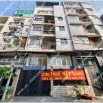 Cao ốc cho thuê văn phòng Đồng Nai Building, Đồng Nai, Quận 10, TPHCM - vlook.vn