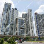 Cao ốc cho thuê văn phòng Gateway Thảo Điền, Lê Thước, Quận 2, TPHCM - vlook.vn