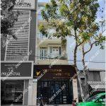 Cao ốc cho thuê văn phòng Green Stream Buidling, Đường số 8, Huyện Bình Chánh TPHCM - vlook.vn