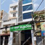 Cao ốc cho thuê văn phòng HHP Building, Đường 9A, Quận Tân Bình, TPHCM - vlook.vn