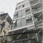 Cao ốc cho thuê văn phòng Lam Sơn Building, Quận Tân Bình TPHCM - vlook.vn