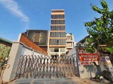 Cao ốc cho thuê văn phòng MMN Building, Trần Não, Quận 2, TPHCM - vlook.vn