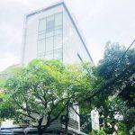 Cao ốc cho thuê văn phòng Nhật Trường Building, Đường A4, Quận Tân Bình, TPHCM - vlook.vn