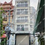 Cao ốc cho thuê văn phòng Royal Building, Điện Biên Phủ, Quận Bình Thạnh, TPHCM - vlook.vn