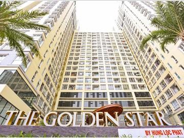 Cao ốc cho thuê văn phòng The Golden Star, Nguyễn Thị Thập, Quận 7, TPHCM - vlook.vn