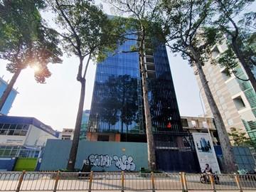 Cao ốc cho thuê văn phòng Thời Đại Building, Nguyễn Thị Minh Khai, Quận 3, TPHCM - vlook.vn