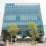 Cao ốc cho thuê văn phòng Toong Building Tân Phú, Quận 7, TPHCM - vlook.vn