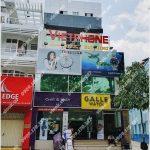 Cao ốc cho thuê văn phòng Vietphone Võ Thị Sáu,Võ Thị Sáu, Quận 1, TPHCM - vlook.vn