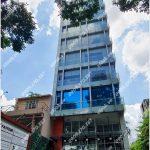 Cao ốc văn phòng cho thuê 212 Pasteur, Quận 3, TP.HCM - vlook.vn