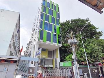 Cao ốc văn phòng cho thuê 92 Thích Quảng Đức, Quận Phú Nhuận, TP.HCM - vlook.vn
