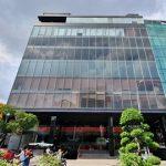 Cao ốc văn phòng cho thuê văn phòng Cali Tower, Phan Xích Long, Quận Phú Nhuận TP.HCM - vlook.vn