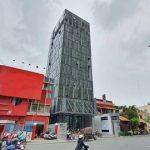 Cao ốc văn phòng cho thuê văn phòng Cao ốc 112 Lý Chính Thắng Quận 3 TP.HCM - vlook.vn