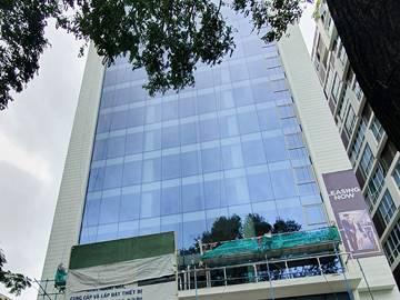 Văn phòng cho thuê Cao ốc văn phòng 257 Điện Biên Phủ, Quận 3 - vlook.vn