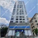 Cao ốc cho thuê văn phòngCộng Hòa Plaza. Cộng Hòa, Quận Tân Bình, TPHCM - vlook.vn