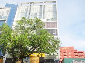 Cao ốc cho thuê văn phòng CT Inn Building, Hoàng Văn Thụ, Quận Tân Bình - vlook.vn