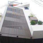 Cao ốc cho thuê văn phòng Cứu Long Building, Quận Tân Bình - vlook.vn