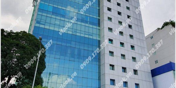 Cao ốc văn phòng cho thuê Dali Tower, Phan Đăng Lưu, Quận Bình Thạnh, TP.HCM - vlook.vn