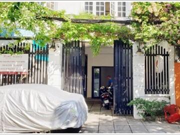 Cao ốc cho thuê văn phòng DN Building, Đồng Nai, Quận Tân Bình - vlook.vn