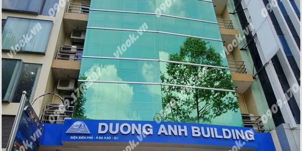 Cao ốc văn phòng cho thuê Dương Anh Building, Điện Biên Phủ, Quận 1, TP.HCM - vlook.vn