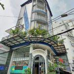 Cao ốc văn phòng cho thuê văn phòng Gia Kỷ New House, Phùng Văn Cung, Quận Phú Nhuận, TP.HCM - vlook.vn