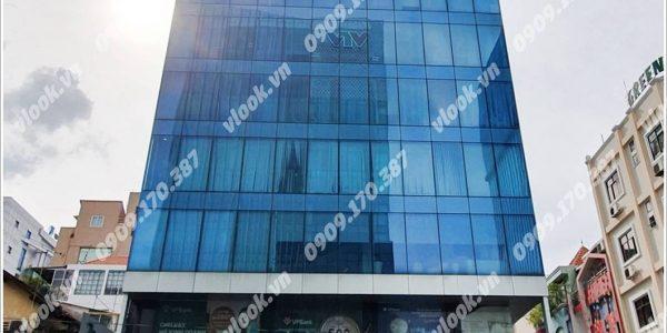 Cao ốc văn phòng cho thuê văn phòng GIC Nguyễn Thị Minh Khai, Quận 1 TP.HCM - vlook.vn