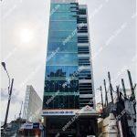 Cao ốc cho thuê văn phòng Liên Việt Building, Nguyễn Thị Minh Khai, Quận 1, TPHCM - vlook.vn