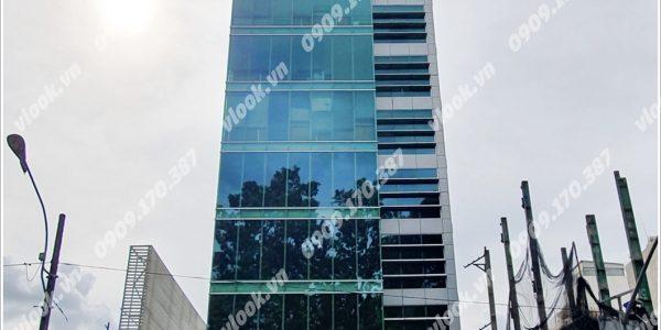 Cao ốc văn phòng cho thuê Liên Việt Building, Nguyễn Thị Minh Khai, Quận 1 TP.HCM - vlook.vn